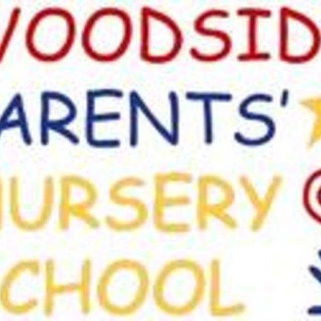 Woodside Parents Nursery School, Woodside, CA logo