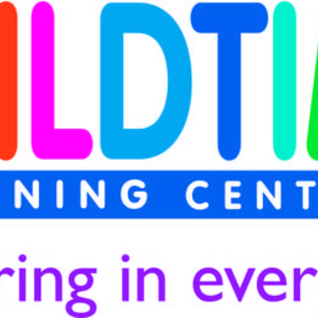 Childtime Learning Center, Evanston, IL logo
