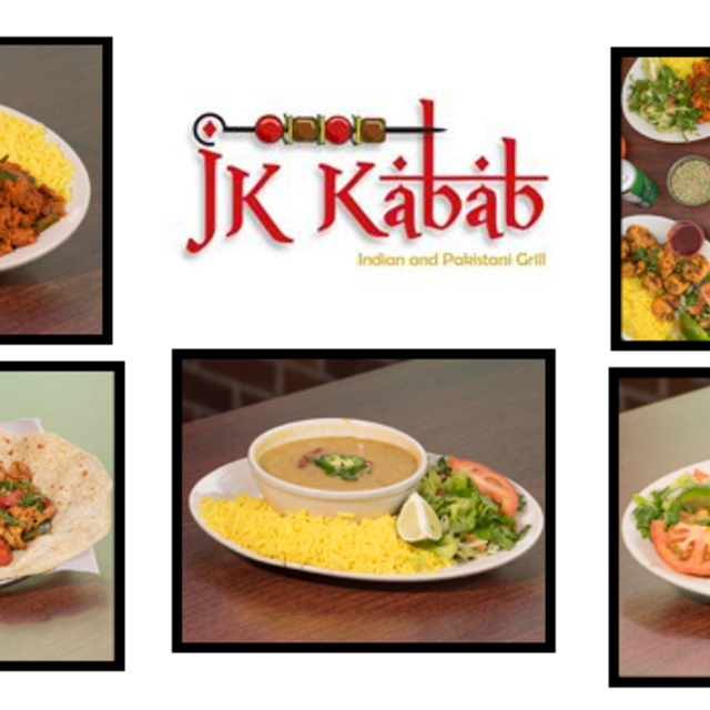 JK Kabab, Naperville, IL - Localwise business profile picture