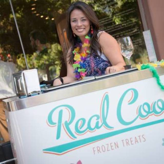 Real Cool Frozen Treats, Santa Rosa, CA - Localwise business profile picture