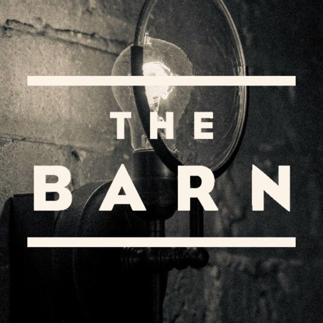 The Barn, Evanston, IL logo
