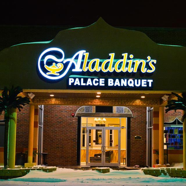 Alladins Palace, Hickory Hills, IL - Localwise business profile picture