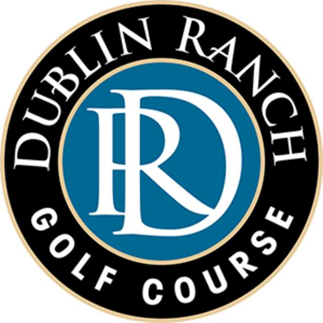 Dublin Ranch Golf Course, Dublin, CA logo