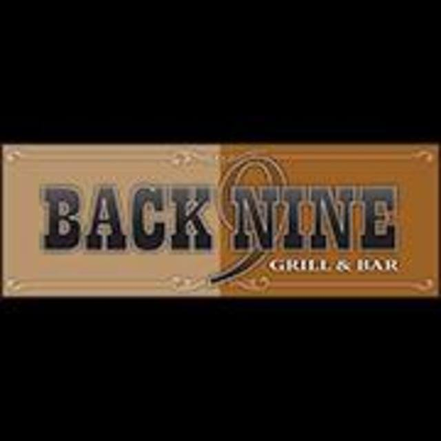 Back Nine Grill and Bar, Santa Cruz, CA logo