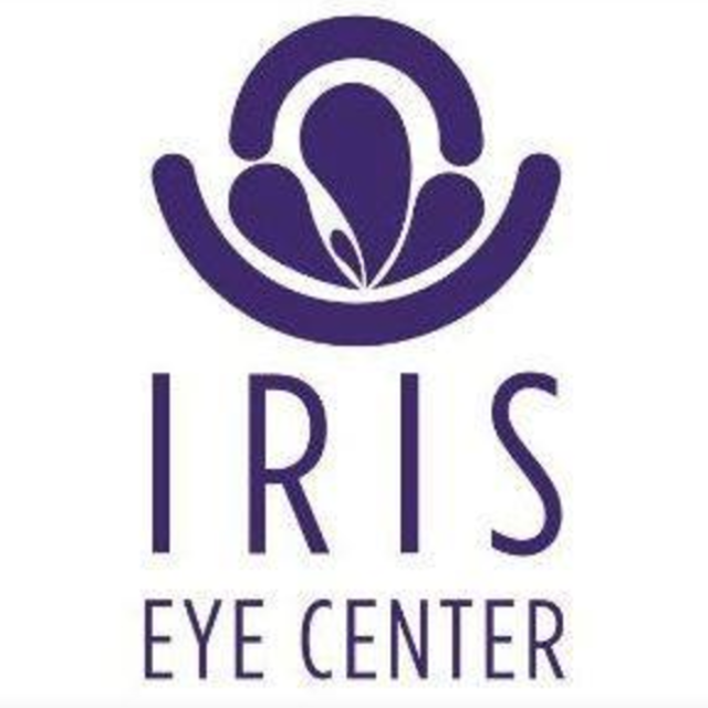 Iris Eye Center, Oakland, CA logo