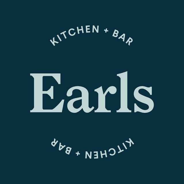 Earls Kitchen + Bar, Chicago, IL logo