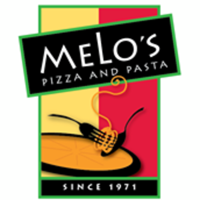 Melo's Pizza & Pasta Restaurant, Pleasant Hill, CA logo