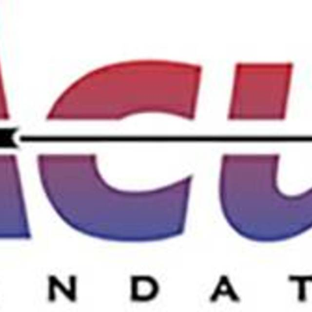 Acus Foundation, Berkeley, CA logo