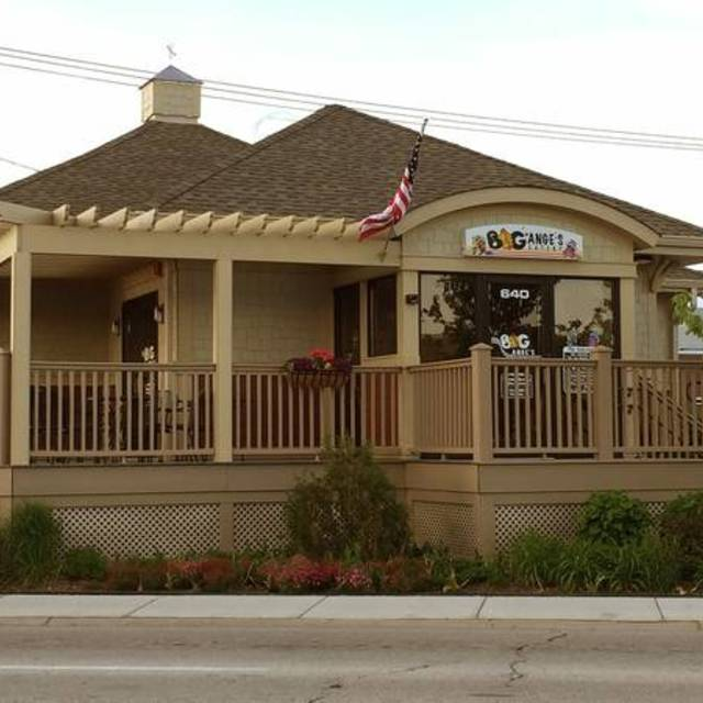 Big Ange's Eatery, Arlington Heights, IL - Localwise business profile picture