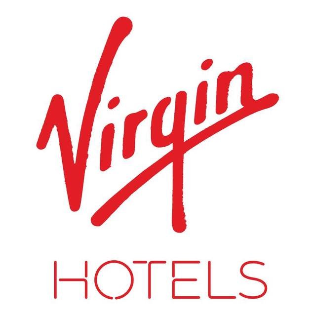 Virgin Hotels, Chicago, IL logo