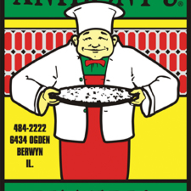 Michael Anthony's Pizzeria, Berwyn, IL logo