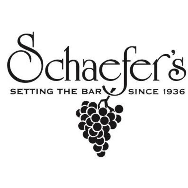 Schaefer's Wines and Gourmet Foods, Skokie, IL logo