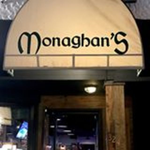 Monaghan's, San Francisco, CA - Localwise business profile picture