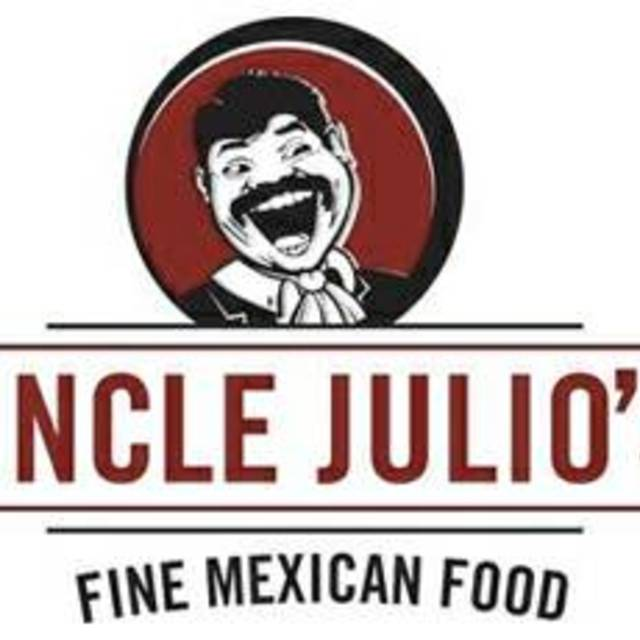 Uncle Julio's Mexican Restaurant, Kildeer, IL logo