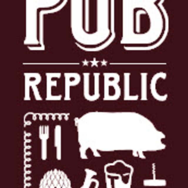 Pub Republic, Petaluma, CA - Localwise business profile picture