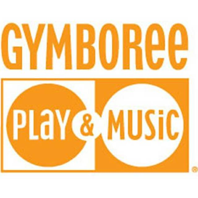 Gymboree Play & Music, Chicago, IL logo