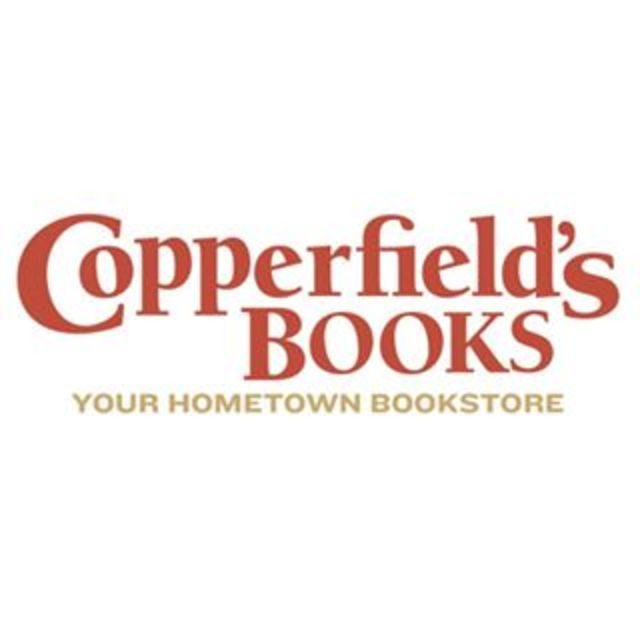 Copperfield's Books, Sebastopol, CA logo