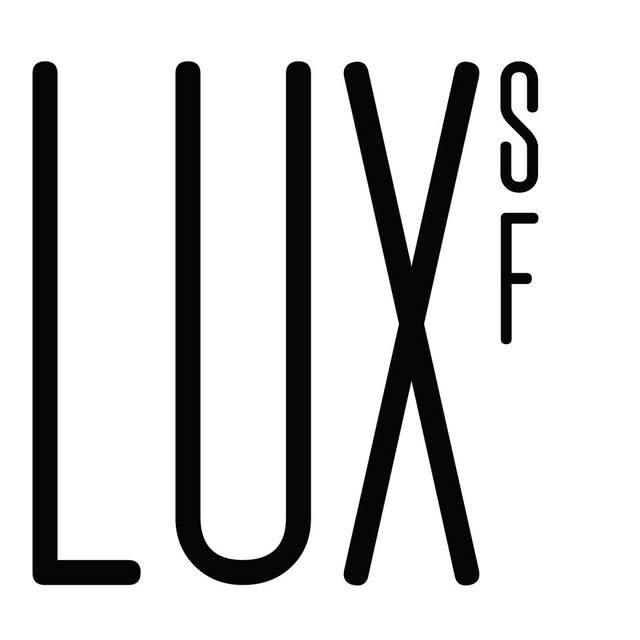 Lux SF, San Francisco, CA logo