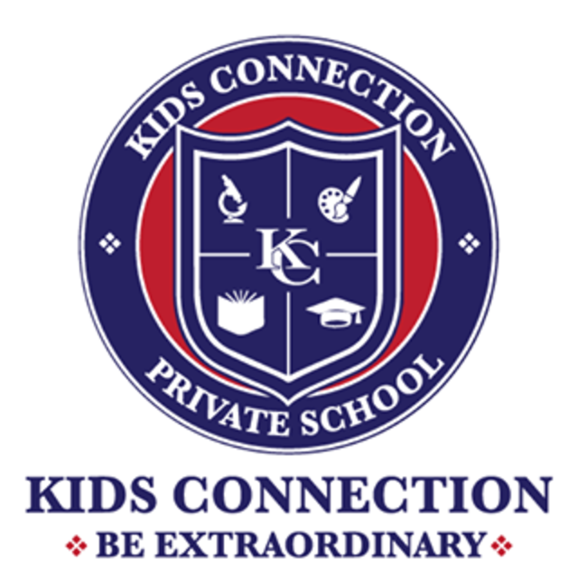 Kids Connection Schools, Foster City, CA logo
