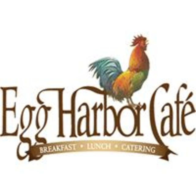 Egg Harbor Café, Barrington, IL logo