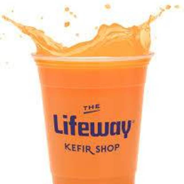 The Lifeway Kefir Shop, Morton Grove, IL logo