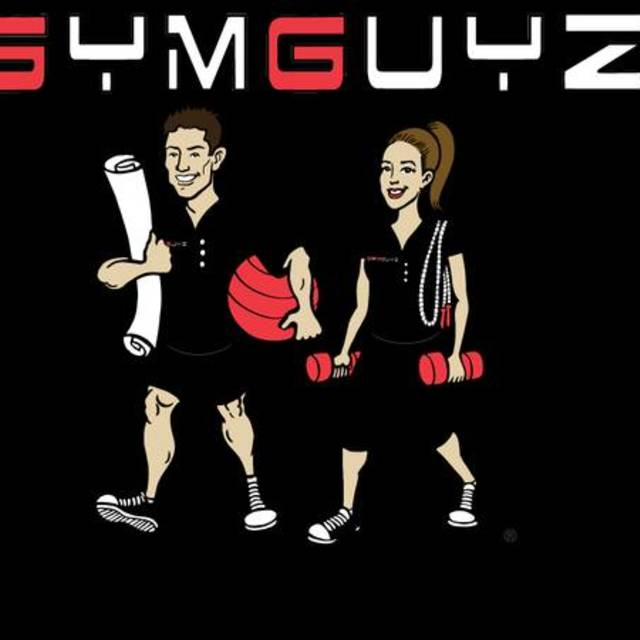 Gymguyz Barrington, Barrington, IL logo
