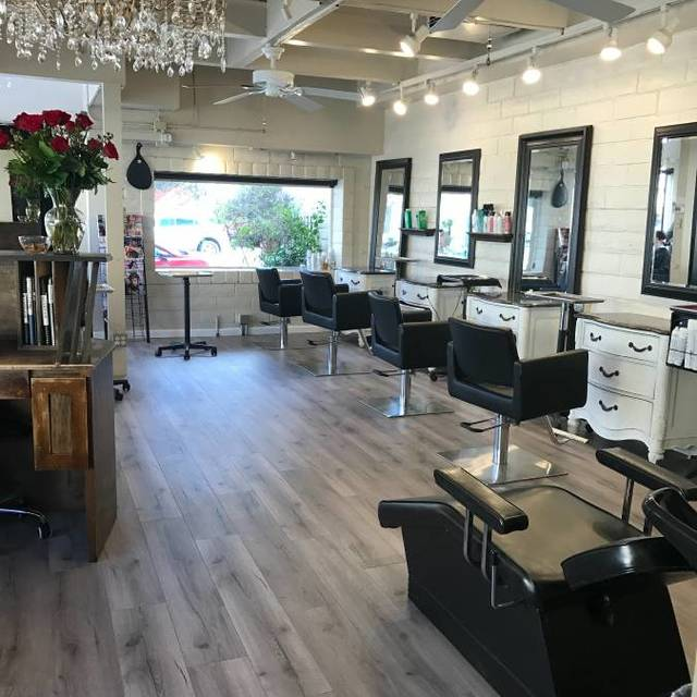Salon Mona Lisa, Los Gatos, CA - Localwise business profile picture