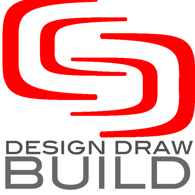 Design Draw Build, Berkeley, CA logo