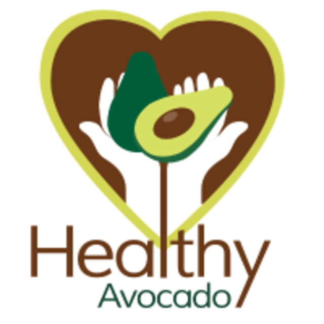Healthy Avocado, Berkeley, CA logo