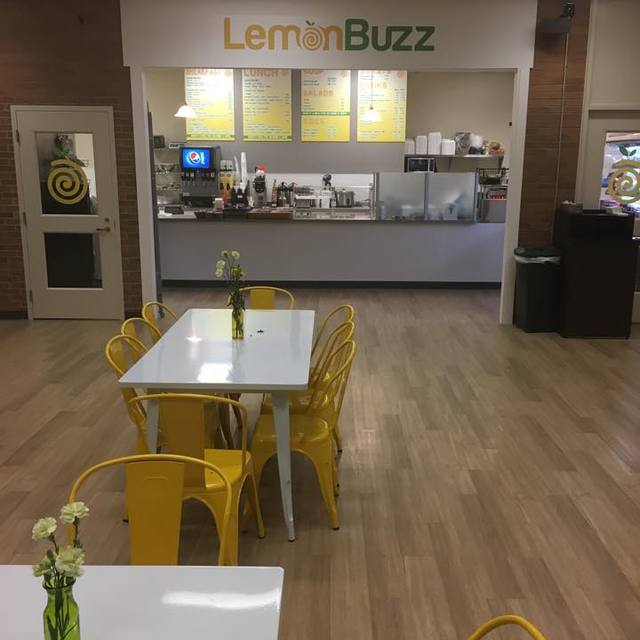 LemonBuzz Cafe, East Chicago, IN - Localwise business profile picture