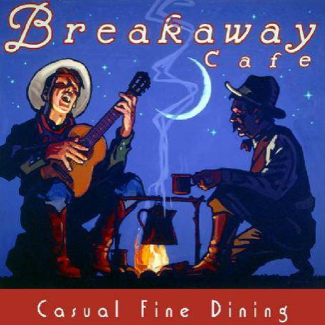 The Breakaway Cafe, Sonoma, Ca - Localwise business profile picture