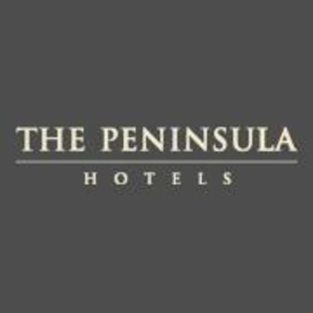 The Peninsula Chicago, Chicago, IL logo