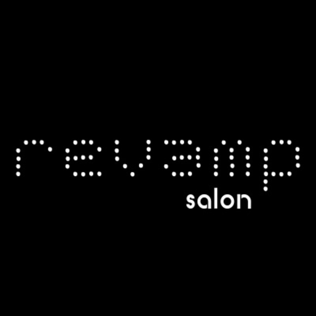 Revamp Salon, San Francisco, CA logo