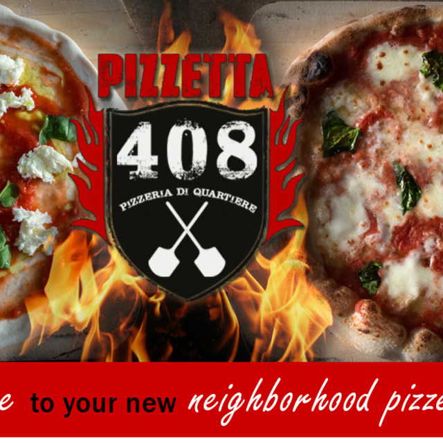 Pizzetta 408, San Jose, CA - Localwise business profile picture