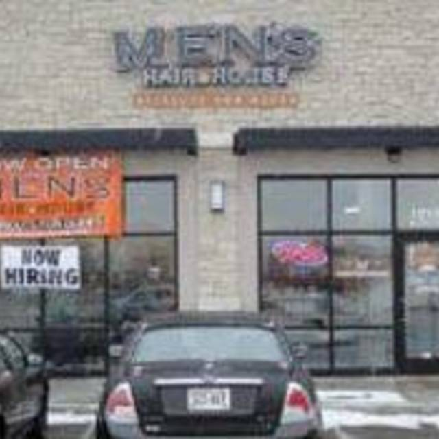 Men's Hair House, Waukesha, WI - Localwise business profile picture