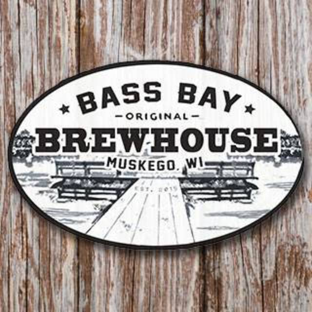 Bass Bay Brewhouse, Muskego, Wisconsin logo