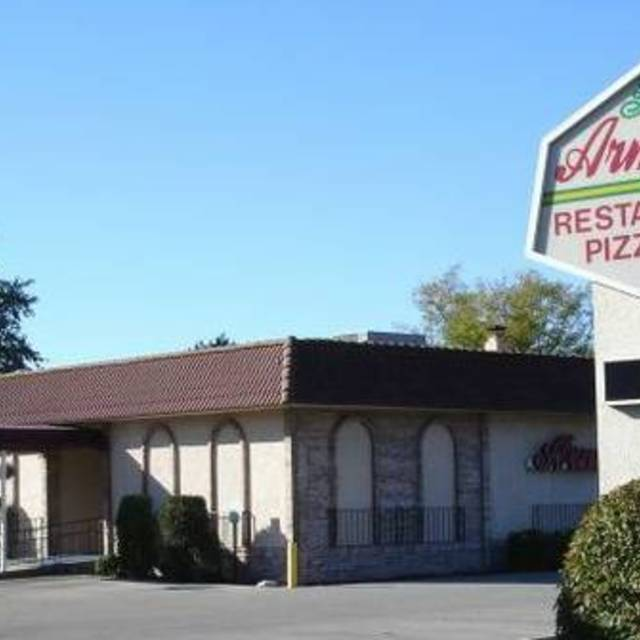 Armelis Restaurant & Pizzeria, New Berlin, WI - Localwise business profile picture