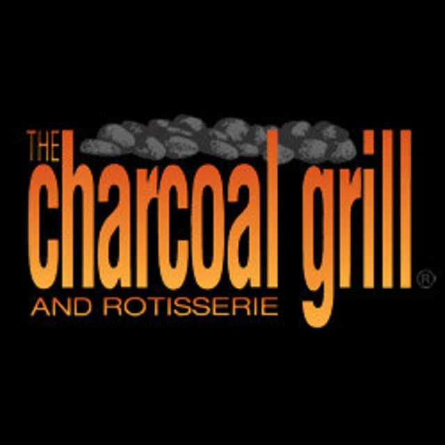 Charcoal Grill, Racine, WI logo