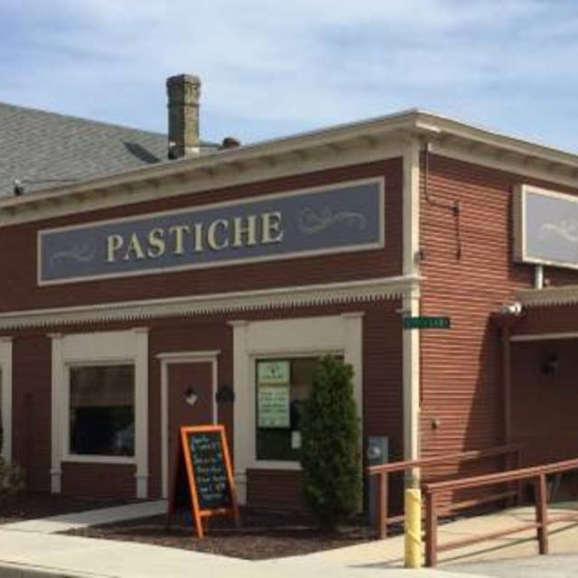 Pastiche Bistro, Brown Deer, WI - Localwise business profile picture