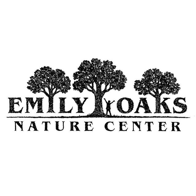 Emily Oaks Nature Center, Skokie, IL logo