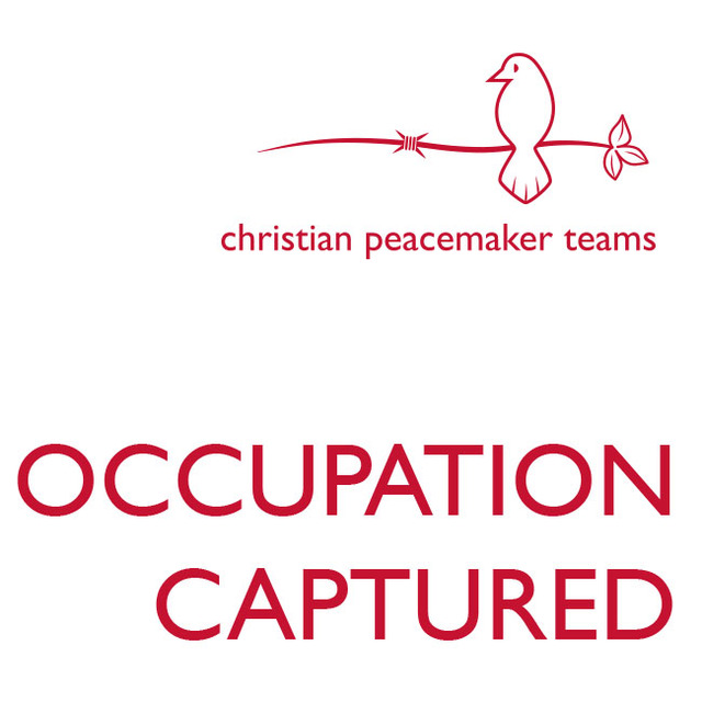 Christian Peacemaker Teams, Chicago, IL logo
