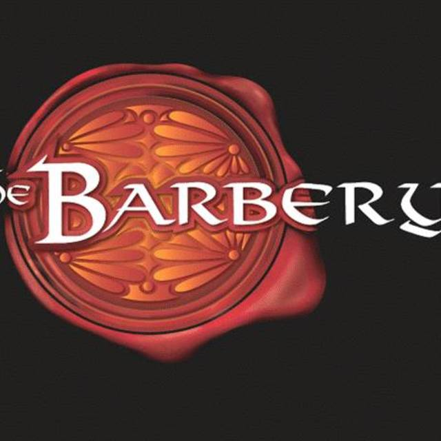 The Barbery, Santa Rosa, CA logo