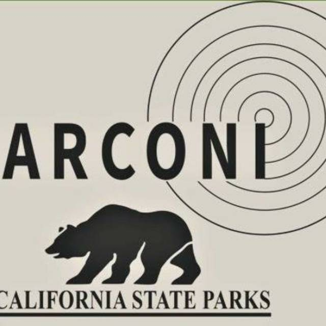 Marconi Conference Center, Marshall, CA logo