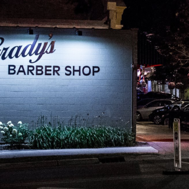 O'Grady's Barber Shop, Crystal Lake, IL - Localwise business profile picture