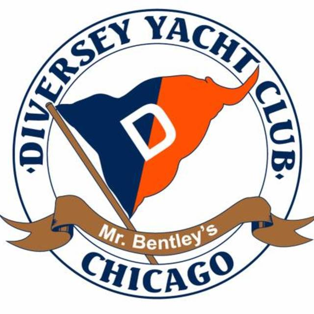 Diversey Yacht Club, Chicago, IL logo