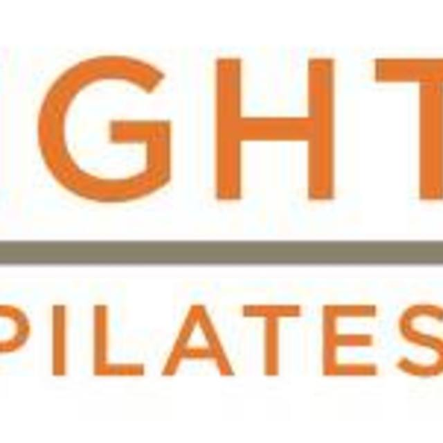Mighty Pilates Studio, San Francisco, CA logo