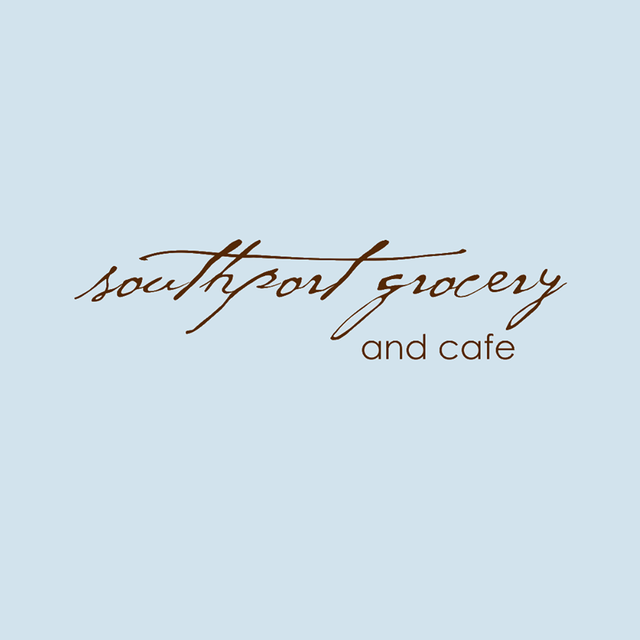 Southport Grocery & Cafe, Chicago, IL logo