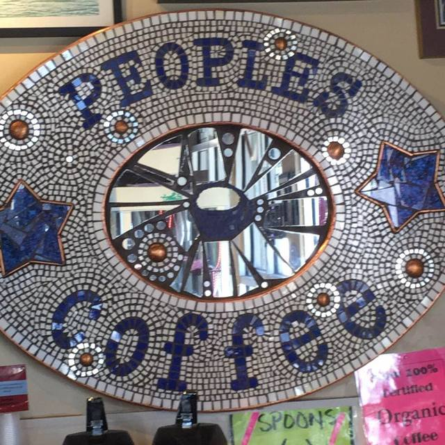 People's Coffee, Santa Cruz, CA - Localwise business profile picture