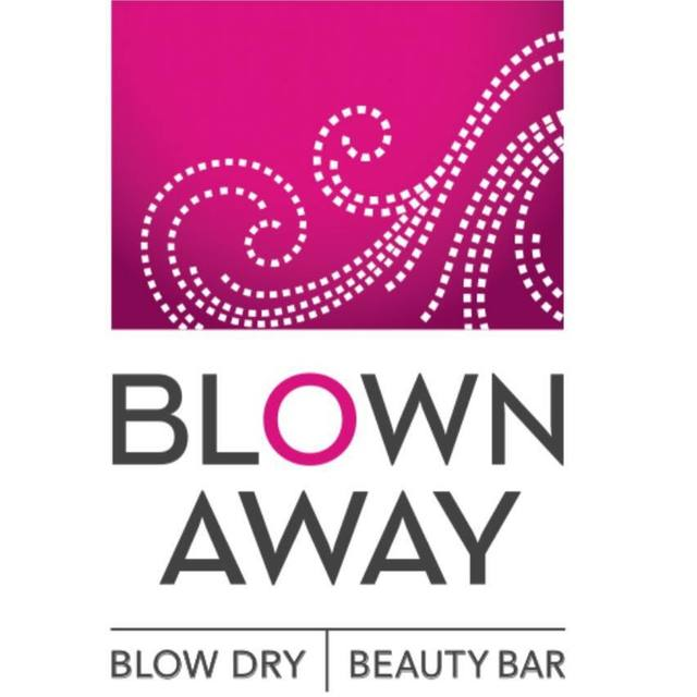 Blown Away, Chicago, IL logo