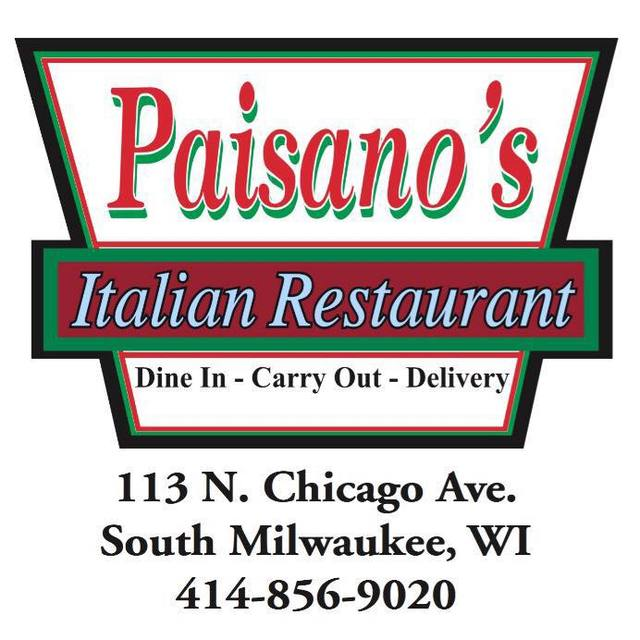 Paisano's Italian Restaurant, South Milwaukee, WI - Localwise business profile picture